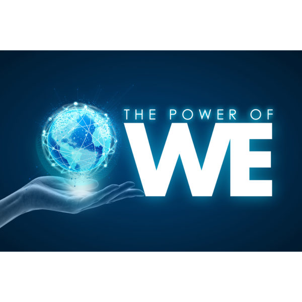 The Power OF WE – Midwest Technical Conference 2017