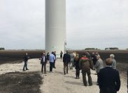 Building Energy launches new wind project