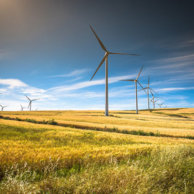 Alliant Energy Seeks $900 Million Wind Energy Expansion